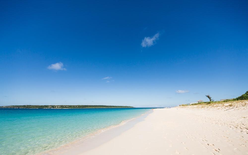 宮古島,キャバクラ,海,リゾート,ビーチ,ブログ画像