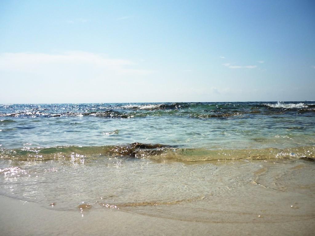 宮古島,キャバクラ,ブログ画像,ビーチ
