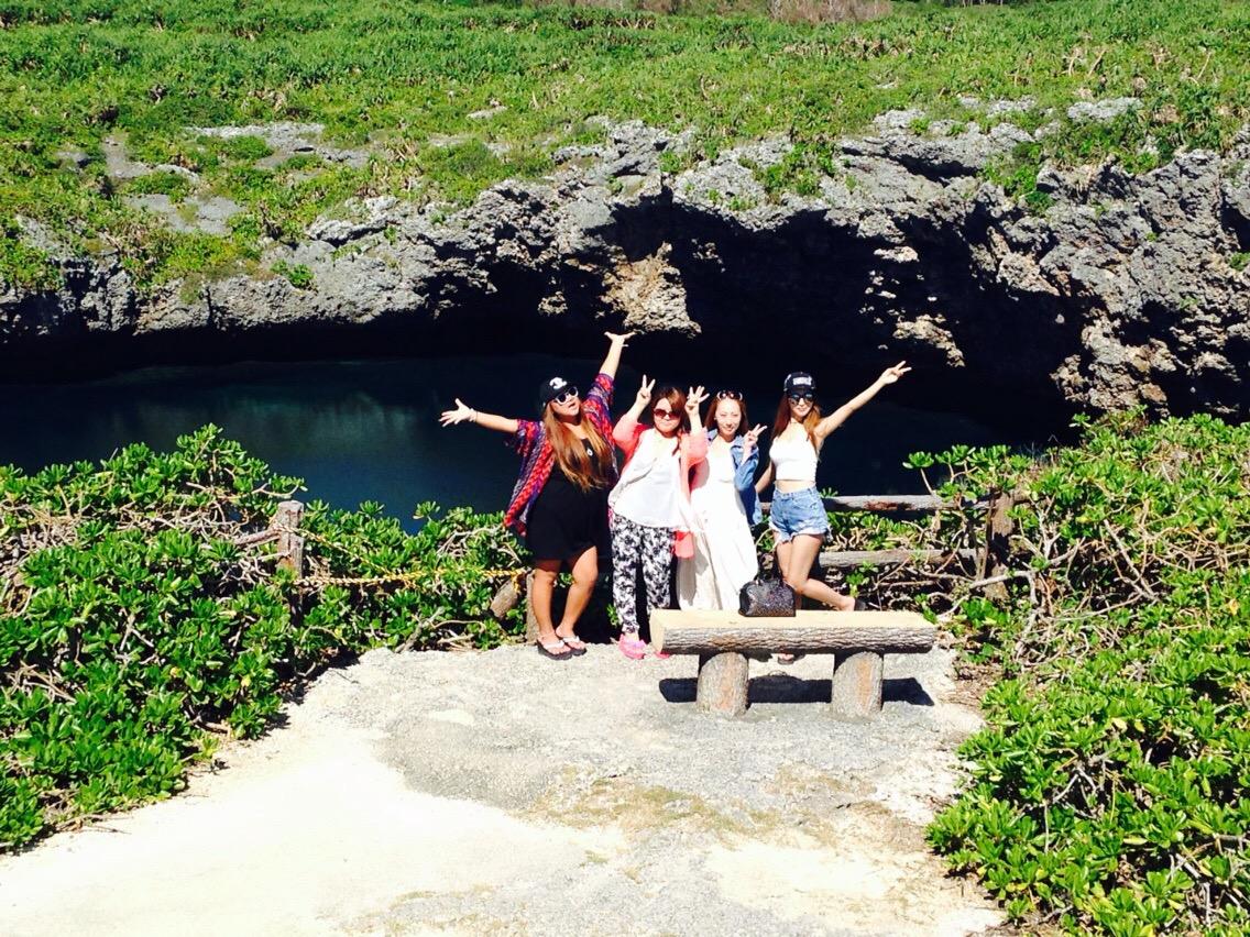 宮古島,キャバクラ,沖縄,リゾート,旅行,観光,通り池