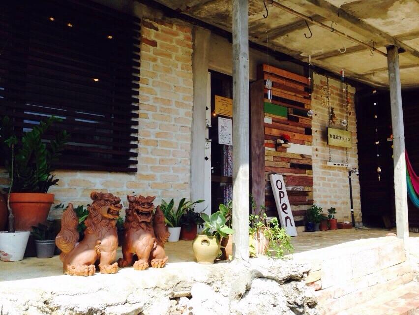 宮古島,沖縄,キャバクラ,リゾート,ブログ画像,カフェ