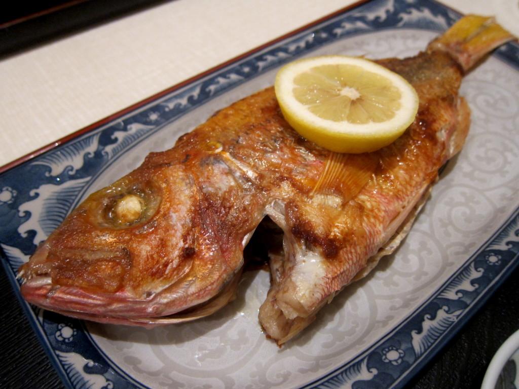 宮古島,沖縄,キャバクラ,ブログ画像,グルメ,魚のから揚げ