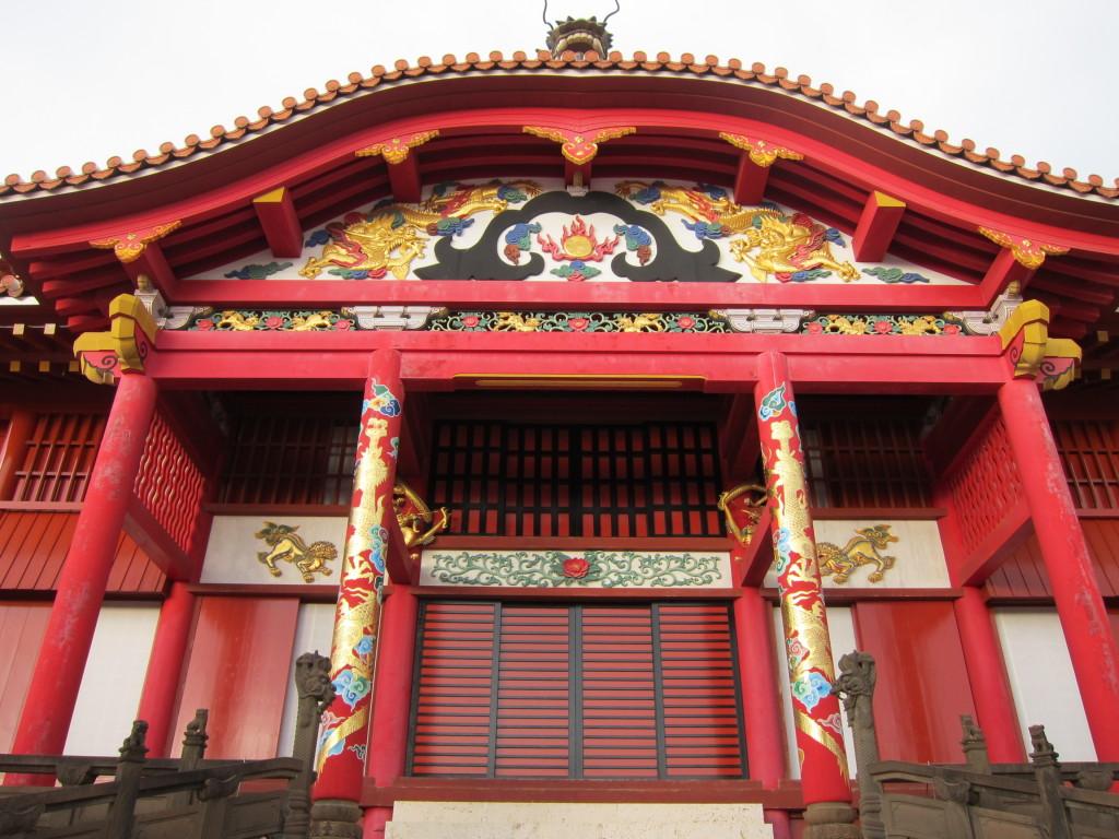宮古島,キャバクラ,ブログ画像,沖縄本島,首里城