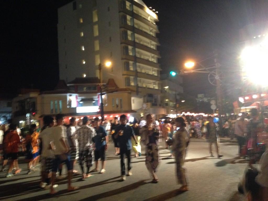 宮古島,沖縄,キャバクラ,夏祭り
