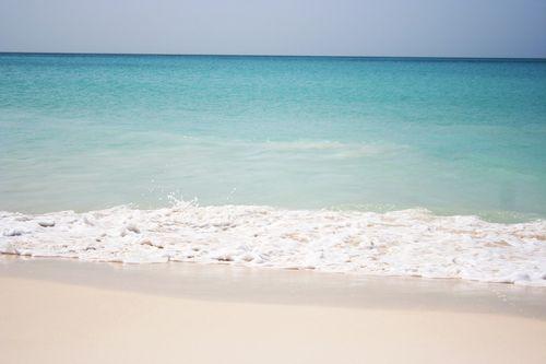 宮古島癒しのビーチ